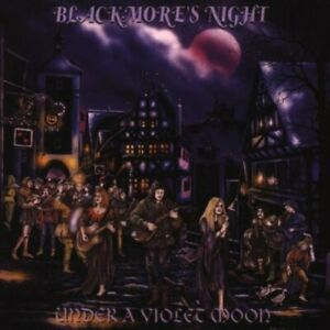 Blackmore's Night - CD - Under a violet moon (1999) ...