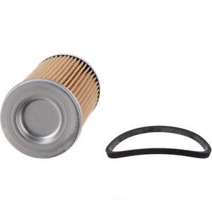 Fuel Filter-CARB Luber-Finer G6