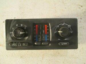 Opt CJ3 Temperature Control for 03-07 Chevrolet Trailblazer
