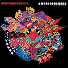 Nightmares On Wax - A Word Of Science (NEW 2 VINYL LP)
