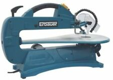 Erbauer ERB704SSW 457mm Scroll Saw 240V NEW