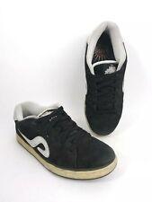 Vintage Adio Jeremy Wray Mens 9.5 Old School Skate Skateboarding Shoes Black