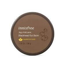 [Innisfree] Jeju Volcanic Blackhead Out Balm 30g[WB24]