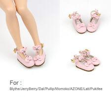 LOVE shoes_PINE for Blythe / DAL / Pullip / Momoko/ Lati_y/Pukifee