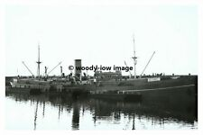 rp01061 - Counties Cargo Ship - Box Hill , built 1920 - photo 6x4