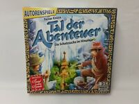 Tal Der Adventure - Game the Games 2006 - Pure Knizia - from Parker