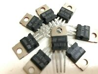 5 Pieces   BUL510 NPN Power Transistor by ST   FREE Shipping within the US!