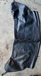 MGF TF ROVER tonneau cover
