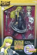 Used Happinet Princess Resurrection Hime 1:7 PVC Painted