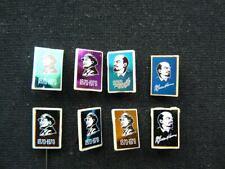 USSR A set of badges Lenin.