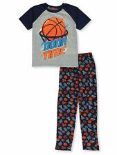 Tuff Guys Boys' Basketball 2-Piece Pajamas