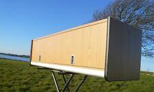 Camper Van High Locker Motorhome Furniture Unit Built to Order, storage box