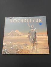 Samy Deluxe - Hochkultur - CD - Digipack - Neu & OVP