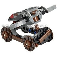Lego Lord of the Rings Hook Shooter Only from 9471 ( No Minifigure No Box ) NEW