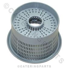 139321-744 HOBART filtro in plastica Pompa Di Lavaggio cesto per Ecomax Dish/Rondella di vetro