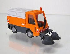 Wiking 065704 Hako Citymaster 1750 Kehrmaschine - orange