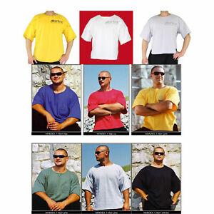 MORDEX T-Shirt fürs Gym, Fitness, Sport und Freizeit diverse BW