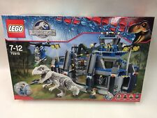 Mint Sealed LEGO Jurassic World 75919 - INDOMINUS REX Breakout Discontinued RARE