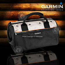 Garmin Field Bag Orange Interior Alpha 100 Astro 220 320 430 Delta XC PRO Series