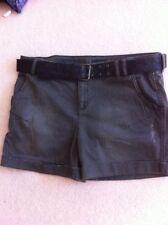 Cotton Blend Shorts NEXT Hot Pants for Women