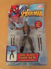 Hasbro Spider-Man Original (Opened) Action Figures