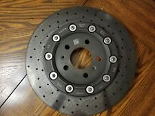 Lamborghini LP570/LP560 Superleggera Gallardo R8 Rear Carbon Ceramic Brake Rotor