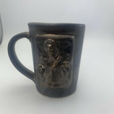 Hand Crafted In USA  Star Wars Han Solo Carbonite Coffee Mug