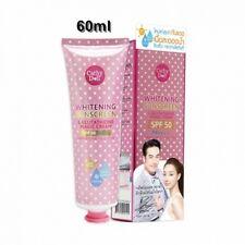 Cathy Doll Karmart L-Glutathione Magic Cream Whitening Sunscreen SPF50 PA++ 60ml