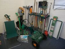 Job Lot of Garden Tools & Equipment