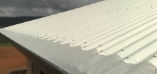 DIY Poly Gutter Guard - Complete Package to suit Corrugated Roof