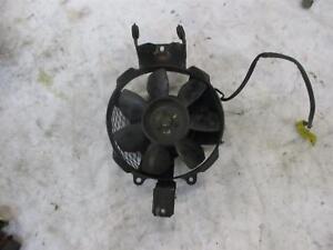 Suzuki Vs 750 Intruder VR51B Fanwheel (2) Fan Blower Cooling Fan Ventilator