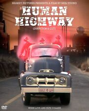 Neil Young - Human Highway (NEW DVD)