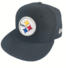 Pittsburgh Steelers Youth Cap Size 6 1/2