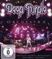 Deep Purple with Orchestra - Live at Montreux 2011 [... | DVD | Zustand sehr gut