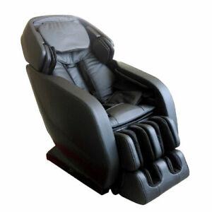 BestMassage BM-EC909 Zero Gravity L-Track Massage Chair - Black