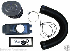 KN AIR INTAKE KIT FOR RENAULT CLIO II 1.2 16v 2000 - 2003