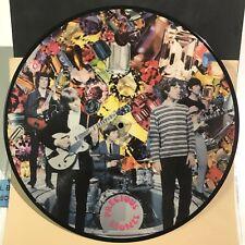 """ROLLING STONES precious stones 12"""" PICTURE DISC LP_orig 1981 rare interviews"""