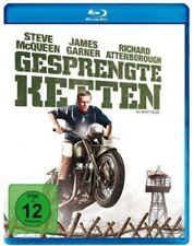 Gesprengte Ketten Blu-ray NEU OVP Charles Bronson, Steve McQueen