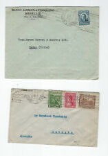 COLOMBIA-COVERS-(4)OLDER-USED-AVERAGE-FINE-MIXED USAGE---#78