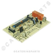 SERVIS PCB CONTROL BOARD PRINTED CIRCUIT WASHING MACHINE DRYER MODULE 651014090