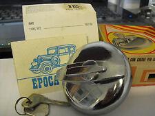 FIAT 1100/103 TAPPO  BENZINA FUEL TANK CAP N.O.S.