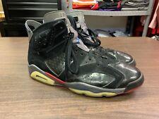 """Nike Air Jordan VI 6 Retro """"Pistons"""" Shoes - 384664-001 - Size 13"""