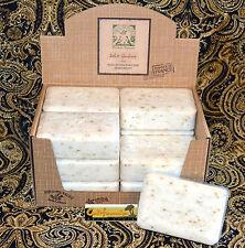 Pre de Provence French Soap WHITE GARDENIA Scent Case of 12 x 250 Gram Bath Bars