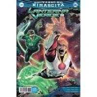 Lanterna Verde N° 30 (108) - Universo DC Rinascita - RW Lion - ITA NUOVO #NSF3