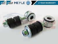 FOR PEUGEOT BOXER 2006- FRONT ANTI ROLL BAR STABILISER DROP LINK MEYLE GERMANY