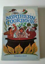 Northern Cookbook by Eleanor A Ellis Paperback 1979