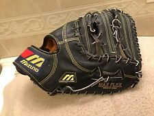 "Mizuno MZF-16 12"" Youth Baseball First Base Mitt Right Hand Throw"