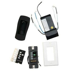 Craftmade Universal Intelligent Receiver, Hand Set or Wall Control - UCI-2000