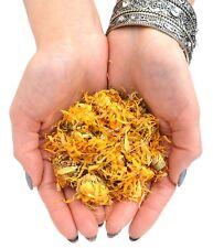 Marigold Fleurs de Calendula Infusion De Thé Gâteau Décoration Cuisson Gin cocta...