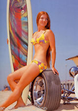 RODDER'S JOURNAL #28 A MAGAZINE BOOK VTG HOT ROD SURF 1934 29 FORD COLE FOSTER